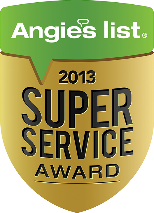 Just For Granite Super Award Angie's List