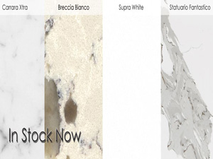 Stone Design Supplier Collections